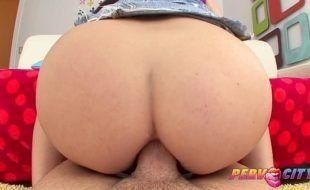 Porno doidao com rabuda metendo gostoso pelo anus