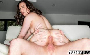 Videos de sexo grates com branquinha fazendo anal