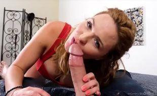 Porno doidas vídeo de namorada chupando gostoso