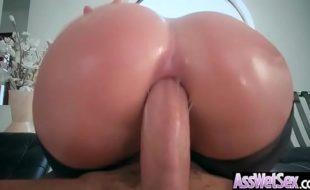 Mal porno com loira rabuda sentando no cacetão