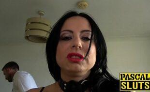 Video prono grates mulher ganhando pau no seu bucetão
