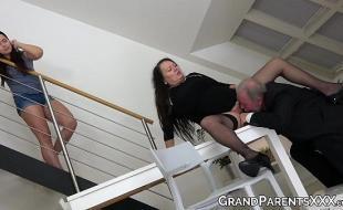 Video sexo tube amigas safadas transando com o macho