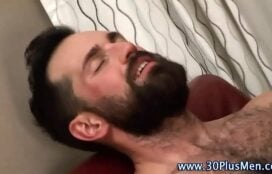Porno gay filme peldudo ganhando boquerinho gostoso