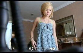 Tarada xxx loirinha jovem dando a bucetinha com vontade