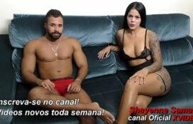 Porno so do brasil gostosa fodendo com dono da academia casado
