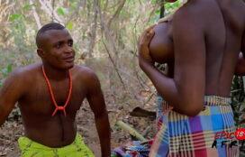 Sexo com mulata novinha africana transando com tudo