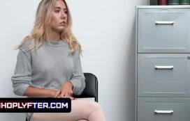 Filme porno sex com loirinha putinha dando para o chefe safado